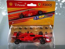 Mattel - Hot Wheels - Ferrari F2005 1:38 - Official Licensed Product - OVP