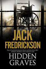 Hidden Graves: A Pi Mystery Set in Chicago by Jack Fredrickson (Hardback, 2016)
