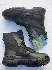 Magnum Amazon 6 Black Boots, botas negras, tamaño 48 (UK 14m/us 15)
