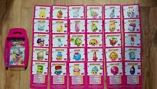 Top Trumps Shopkins Who's The Super Shopper Card Game & Case