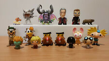 Mixed lot of pop culture collectible figures - Funko and more