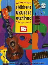 Lee Drew Andrews: Children's Ukulele Method