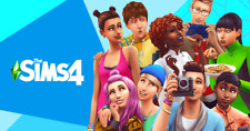 The Sims 4 + Account Warranty 🔵 All Expansion Packs PC & MAC ✅