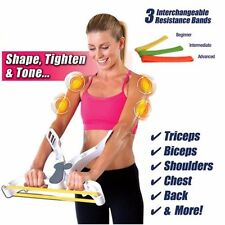 Useful Wonder Arms Upper Body Arm Workout Fitness Machine As Seen On TV Fast USA