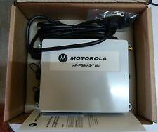 Motorola Symbol Extreme AP-PSBIAS-7161-WW POE Outdoor IP66 802.3AT 100-240 VAC