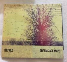 """Wild, The""-Dreams Are Maps  CD NEW"