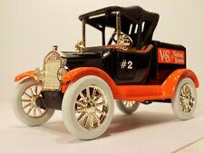 Ertl # 7625 1918 Ford Runabout Delivery Car V&S Varity Stores NOS