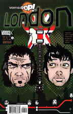 Vertigo Pop! London #4 VF; DC/Vertigo | save on shipping - details inside