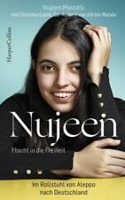 Nujeen - Flucht in die Freiheit - Nujeen Mustafa / Christina Lamb PORTOFREI