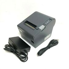Epson Tm-T88Iv Point of Sale Usb Thermal Receipt Printer
