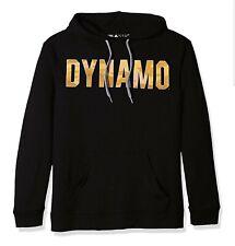 Houston Dynamo Hoodie Adidas Tactical Block Climawarm Ultimate Hoodie 309FA Sz.L