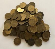 100 Stk. 1 Schilling Münze Österreich unterschiedliche Jahrgänge