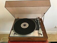 LENCO L75 Idler Drive Turntable Tourne-disques, platine