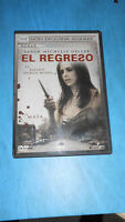DVD EL REGRESO (THE RETURN)