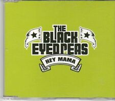 (EN32) The Black Eyed Peas, Hey Mama - 2004 DJ CD