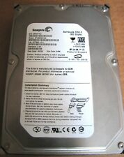 "Seagate Barracuda 7200.8 300GB 3.5"" SATA Internal Desktop Hard Drive ST3300831AS"