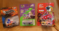 Lot of 3 Factory Sealed NASCAR Terry Labonte Diecast Replica 1:64 Cars