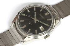 Seiko 17 jewels 6602-8030 mens handwind watch - Serial nr. 801022