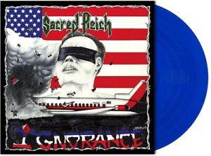 Sacred Reich - Ignorance [New Vinyl LP]