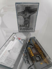 NUNSLAUGHTER - The Rotting Christ - MC (ltd.100) GRINDCORE DEATH