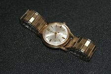 Vintage Caravelle Bulova  Men's Watch