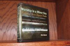 Phil Johnson Sermons ~ Worship in a Minor Key (2011, CD) VERY GOOD!
