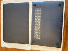 Kuzy - MacBook Pro 15 inch Blue Case - 2013/2014