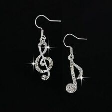 Women Gift Drop Earring Fashion Accessories Crystal Dangle Earrings Jewelrys