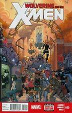Wolverine & The X-Men Vol. 1 (2011-2014) #40
