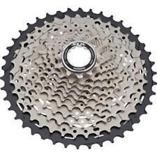 Cassette Sprocket Deore Cs-hg500 11-42 10v Shimano Bike Sprockets