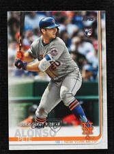 2019 Topps Update Rookie Debut Pete Alonso #US198 Rookie RC