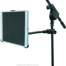Dedicado música Soporte De Micrófono Soporte para el iPad Air
