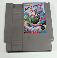 Nintendo Nes Millipede Video Game Cartridge (Cleaned and Tested) Hai