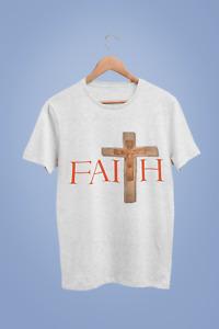 Jesus Christ Christian Christianity Religion and Faith Unisex T-Shirt