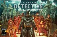 Detective Comics #1000 Mico Suayan Variant (DC 2019)