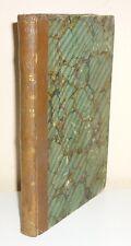LEHRBUCH DER WELTGESCHICHTE - Geschichte des Mittelalters  (1853)