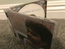 AUTHENTIC Andrea Bocelli SACD for Oppo *Made in USA* L@@K!