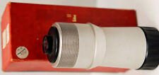 OBJECTIF ZOOM BELL &HOWELL pour projecteur  B&H -  16 mm  - F 35 / 65  mm