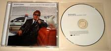 ELTON JOHN: SONGS FROM THE WEST COAST CD Album 2001  Ex / Mint