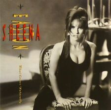 CD - Sheena Easton - What Comes Naturally - #A3206