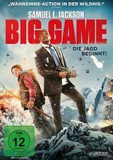 Big Game DVD *NEU*OVP*