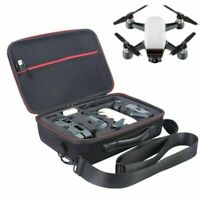 Waterproof Hard Carry Case Storage Shoulder Bag For DJI Spark Drone Accessories