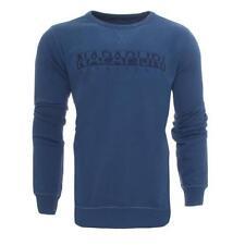 Jersey de hombre Napapijri 100% algodón