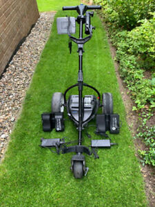 Motocaddy S3 (Bj 2010) DHC (Down Hill Control)