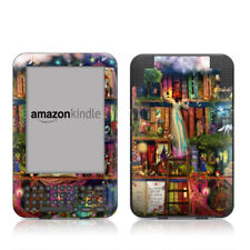 Kindle Keyboard Skin - Treasure Hunt by Aimee Stewart - Sticker Decal