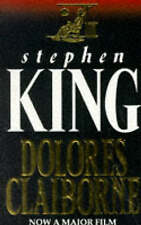 Dolores Claiborne by Stephen King (Paperback, 1993)