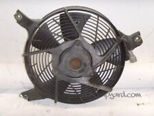 NISSAN PATROL 3.0 Y61 97-13 radiator FAN VENTOLA DI RAFFREDDAMENTO.