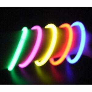 Glow In The Dark - 3 Bracelets