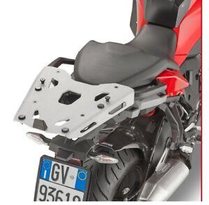 Givi SRA5138 Attacco Posteriore Bauletto Monokey Bmw S 1000 XR 2020>2021