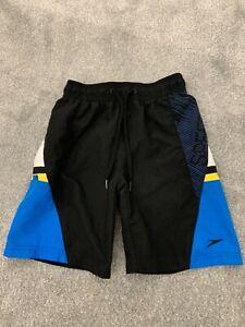Boys Speedo Swim Shorts Age 8-10 Years